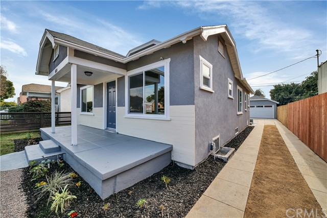 1654 W 65TH Street, Los Angeles, CA 90047