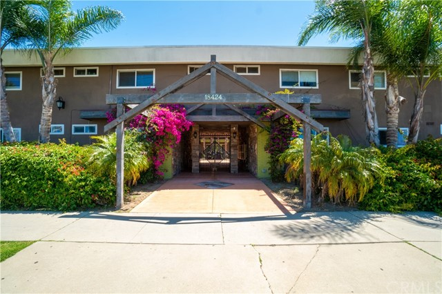 Rare South Bay 46 Unit Apartment Complex located in the Gardena P.O. (city of Los Angeles) on a 33,919 Square Foot Lot.  The Building is Approximately 21,886 sq feet. This Asset has so Much Potential! Rents are very Low. Unit Mix is as follows: 3-Studios, 1-2 Bedroom and 42-1 Bedrooms. Property is Master Metered for Utilities which includes Water, Electric & Gas. There are 46 Parking Spaces.  The Complex includes a Sparkling Gated Pool, Laundry Room and Well-Lit Parking Lot in the Back of the Building. Security Company patrols the Parking Lot Every Night. The Rent includes Electric, Gas, Water and Trash Services.  Each Unit has a Assigned Parking Space. Most Units have a Walk-In Closet.  Click on the Video Symbol to see the Property Virtual Tour.  Current Rent Roll and Operating Income & Expenses for 2018-2020 is Included in the Supplemental Section.