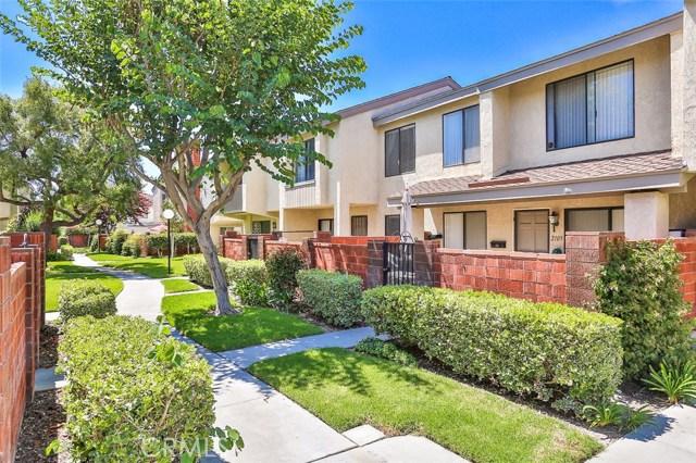 2107 S June Place, Anaheim, CA 92802