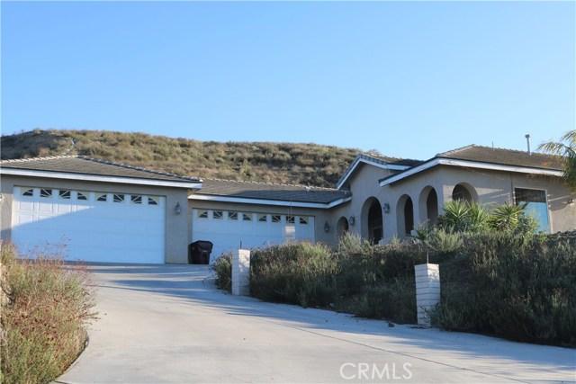 21821 Ridgedale Drive, Lake Mathews, CA 92570