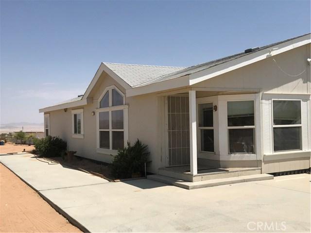 737 Gerber Avenue, Landers, CA 92285