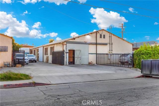 2460 Chico Avenue, South El Monte, CA 91733