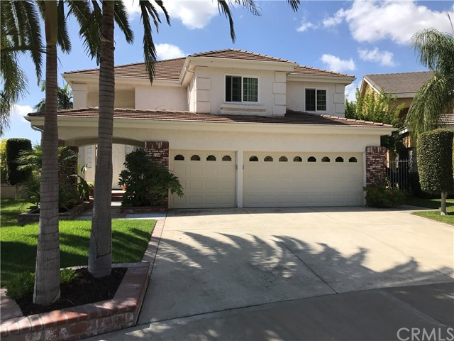 134 N Windy Pointe, Orange, CA 92869