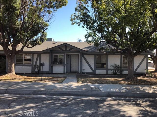 448 E Walnut Avenue E, Glendora, CA 91741