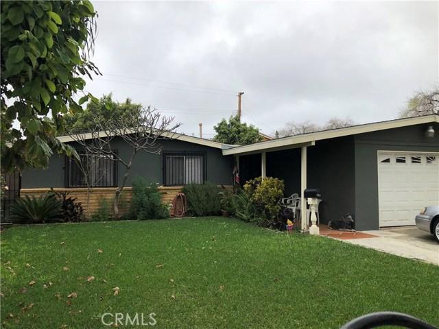 809 E Pomona Street, Santa Ana, CA 92707