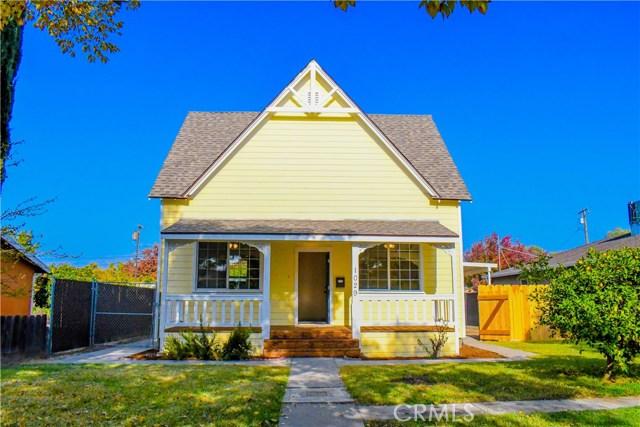 1029 W 8th Street, Merced, CA 95341