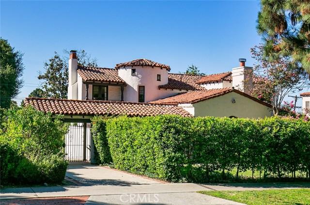 Photo of 1114 E Mountain Street, Glendale, CA 91207