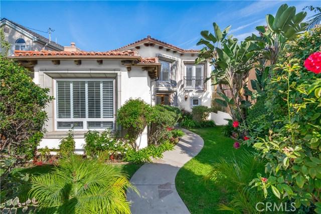 733 35th Street, Manhattan Beach, CA 90266