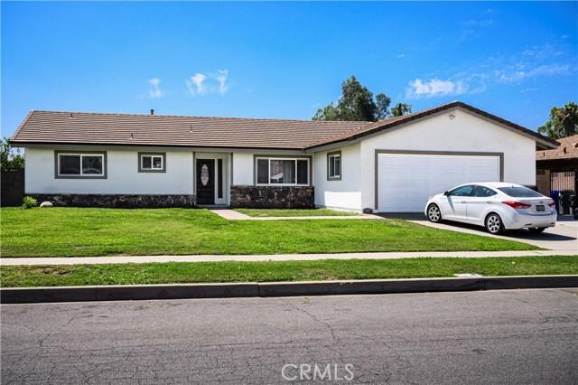 163 Condor Drive, Rialto, CA 92377