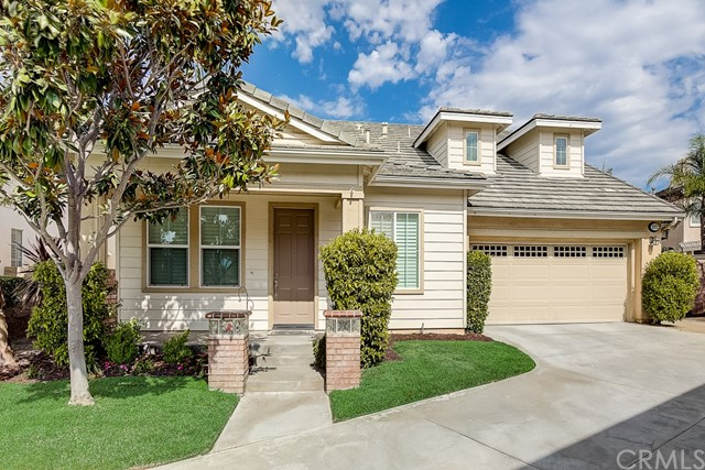8372 E Scarborough Court, Orange, California