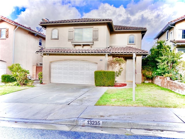 13235 Gyna Lane, La Puente, CA 91746