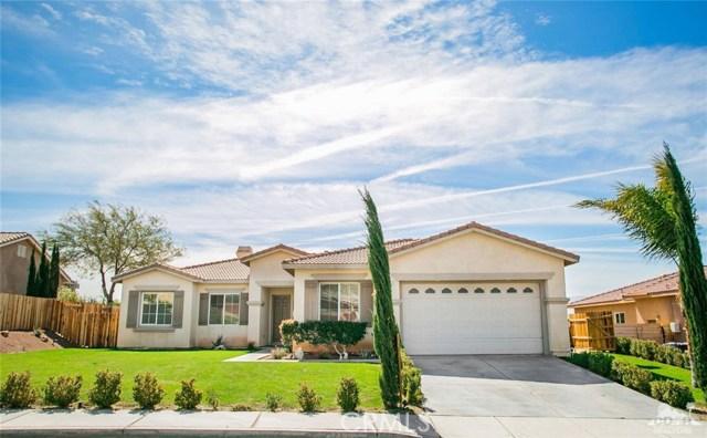68877 Panorama Drive, Desert Hot Springs, CA 92240