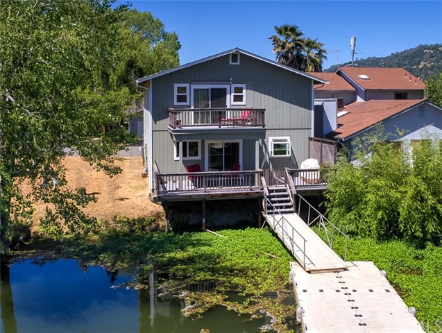 722 Bass Lane, Clearlake Oaks, CA 95423