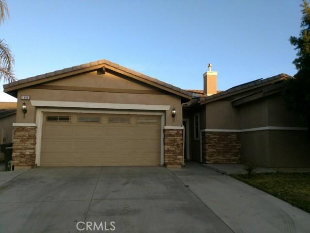 1966 Carroll Drive, San Jacinto, CA 92583