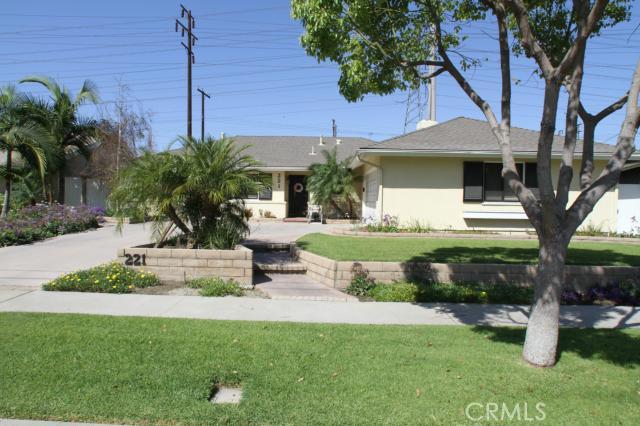 221 Trojan Street, Anaheim, California 92804, 3 Bedrooms Bedrooms, ,1 BathroomBathrooms,For Sale,Trojan,RS15080225