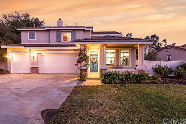 10200 Via Pescadero, Moreno Valley, CA 92557