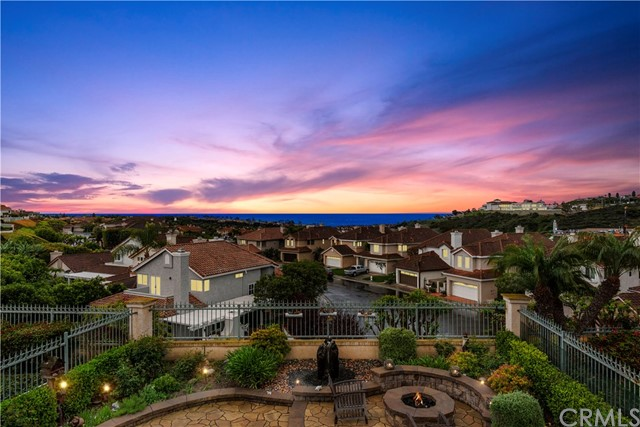 15  Santa Lucia, Monarch Beach, California