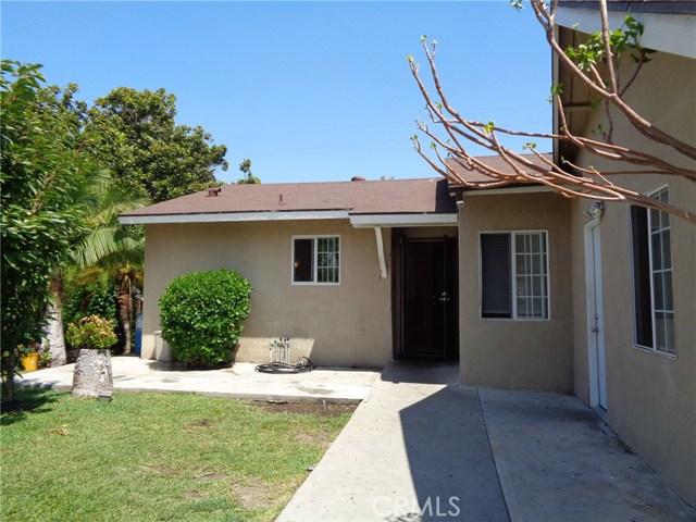 15511 Mulvane Street, La Puente, CA 91744