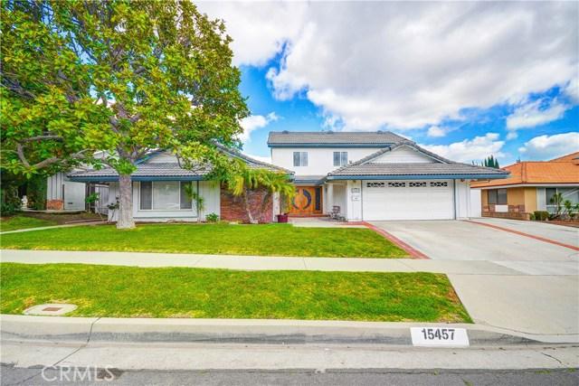 15457 Facilidad Street, Hacienda Heights, CA 91745