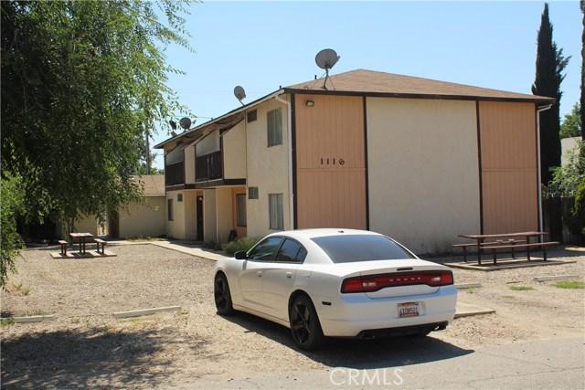 1116 L Street, San Miguel, CA 93451