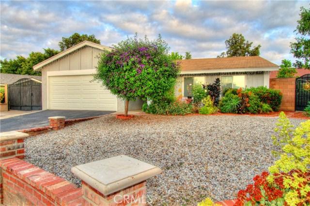 1395 Elm Circle, Corona, CA 92879