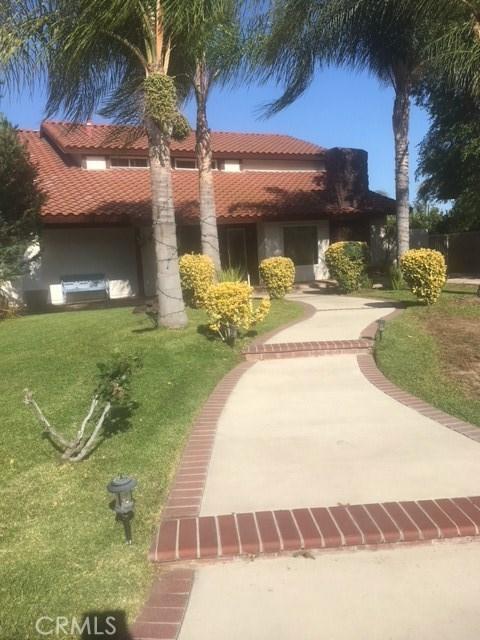 6057 Aquamarine Avenue, Alta Loma, CA 91701