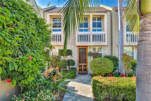 16561 Harbour Lane 15, Huntington Beach, CA 92649