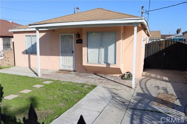 14016 Kornblum Avenue, Hawthorne, CA 90250
