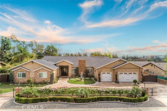 710 Rodeo Road, Fullerton, CA 92835
