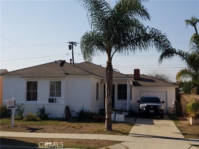 14419 Haas Avenue, Gardena, CA 90249