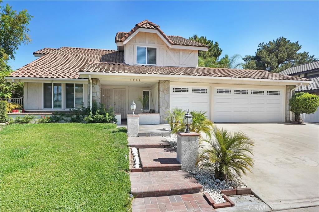 Photo of 1331 Darnell Street, Upland, CA 91784