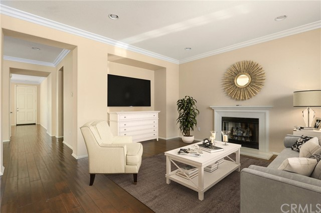 Virtual Staging.