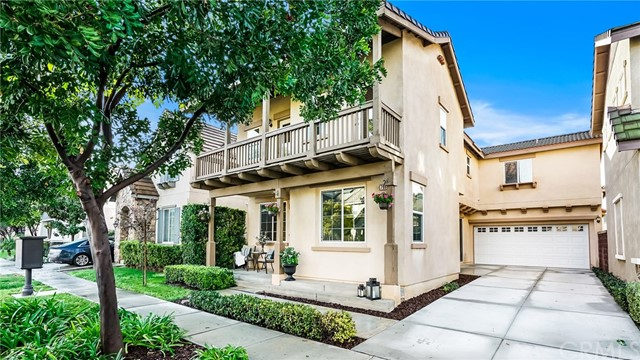 7963 Beacon Street, Chino, CA 91708
