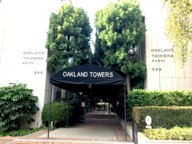 395 S Oakland Av, Pasadena, CA 91101 Photo 0
