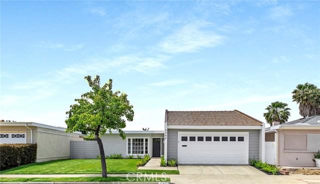 5392 Catowba Lane, Irvine, CA 92603