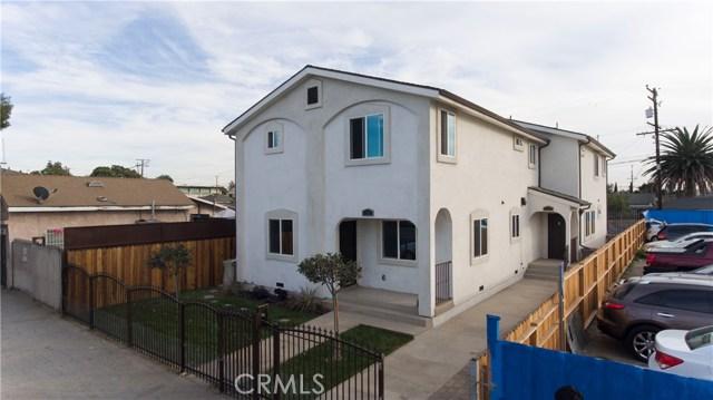 1602 Firestone Boulevard, Los Angeles, CA 90001