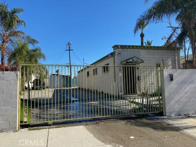 530 Washington Avenue, Pomona, CA 91767
