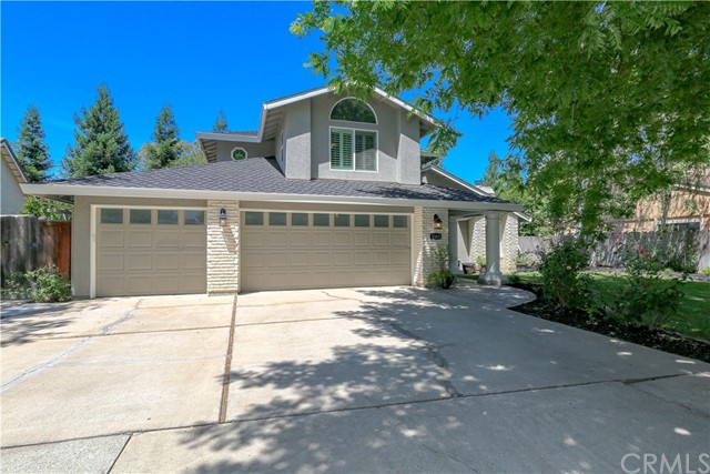 1161 Paseo Redondo Drive, Merced, CA 95348
