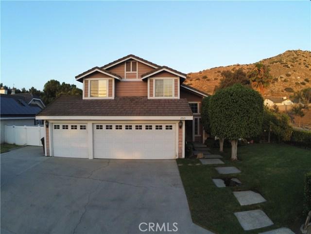 2921 Hillside Avenue, Norco, CA 92860