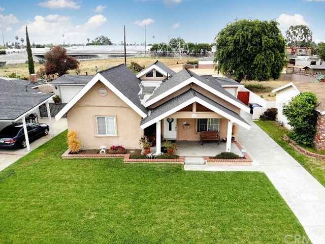 7209 Irwingrove Drive, Downey, CA 90241