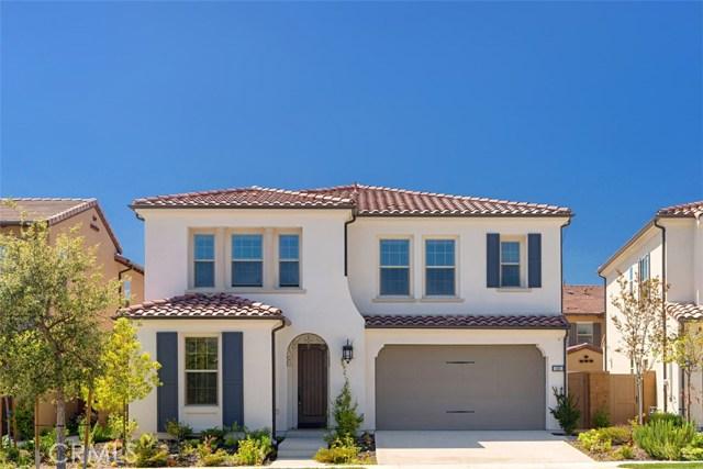 105 Briar Rose, Irvine, CA 92618