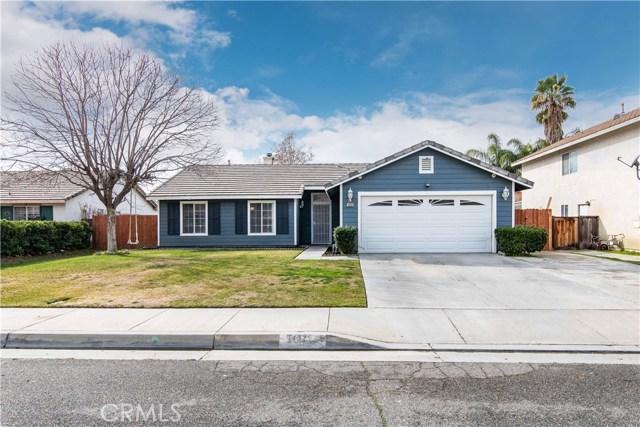 1432 Sunswept Drive, San Jacinto, CA 92582