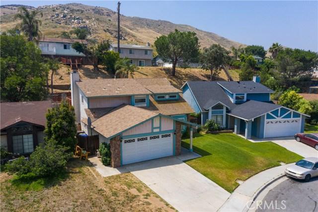 14579 Long View Drive, Fontana, CA 92337