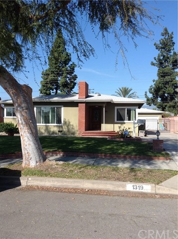 1319 1319 East Elgenia Avenue, West Covina, CA 91790