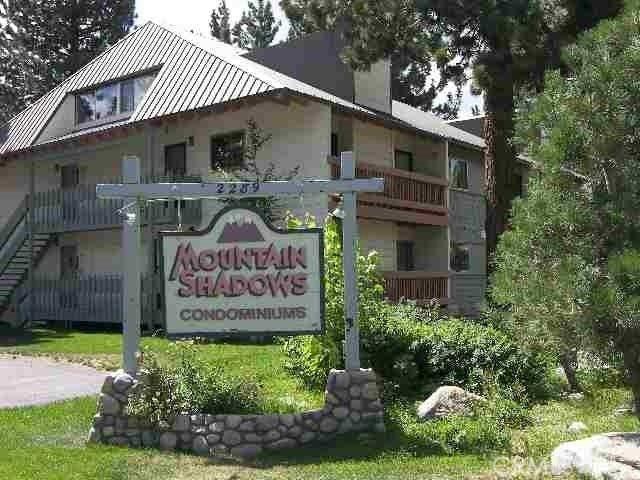 2289 Sierra Nevada Road I2, Mammoth Lakes, CA 93546