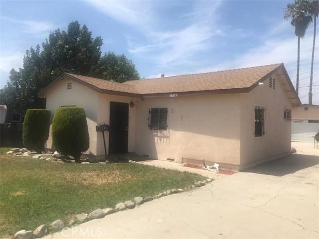 1207 W 133rd Street, Compton, CA 90222