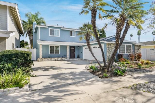3420 Armourdale Avenue, Long Beach, CA 90808