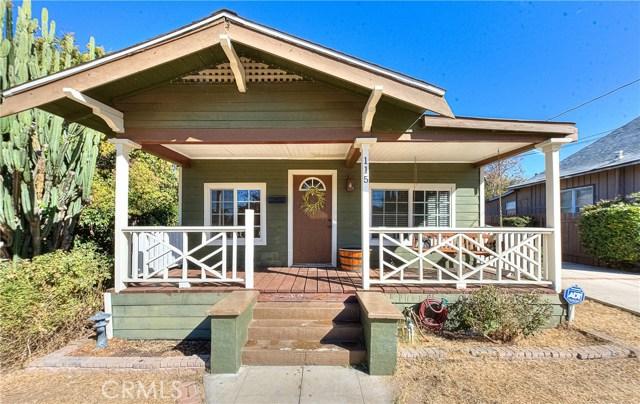 115 S Center Street, Redlands, CA 92373
