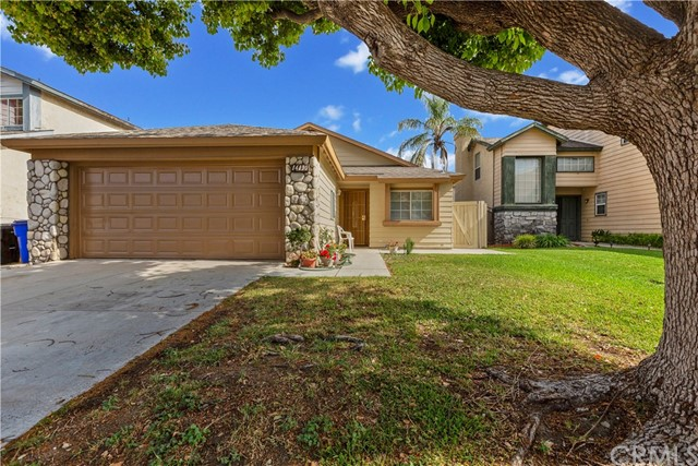 14130 Weeping Willow Lane, Fontana, CA 92337
