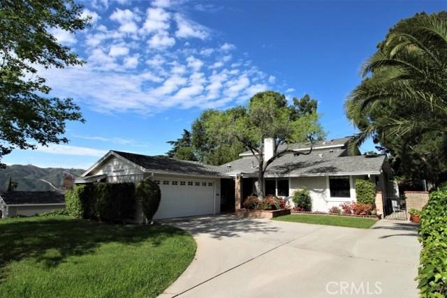 5031 Zoe Anne Way, Glendale, CA 91214